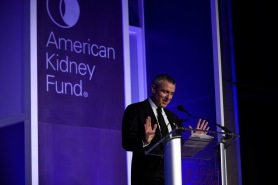 American Kidney Fund's The Hope Affair, October 4, 2017 Washington, D.C. (Rodney Choice/Choice Photography/www.choicephotography.com)