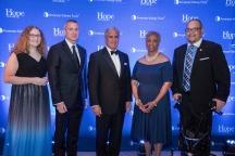 American Kidney Fund's The Hope Affair, October 4, 2017 Washington, D.C. (Rodney Choice/Choice Photography/www.choicephotography.com)